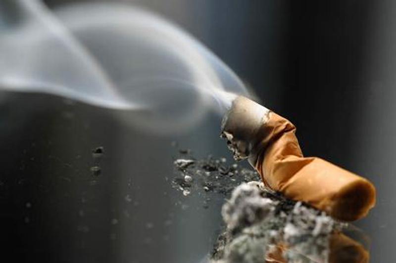 Uso de cigarro causa prejuízos também ao sono